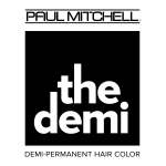 This demi-permanent no-ammonia formula conditions hair while coloring to provide incredibly rich results with exceptional shine.
